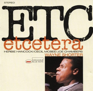 Wayne Shorter Album Covers (Blue Note)