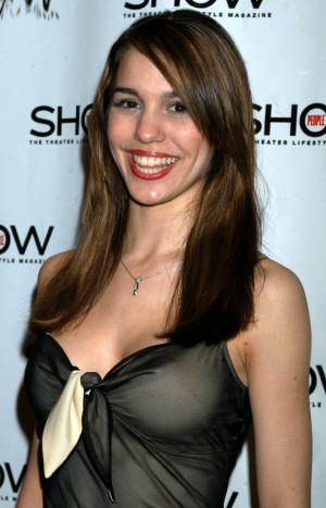 ... celebrity celebrities celebs actress actresses romano christy romano