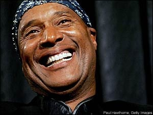 Legendary comic Paul Mooney has a new DVD coming out just in time for ...