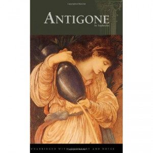 Quotes From the Book Antigone