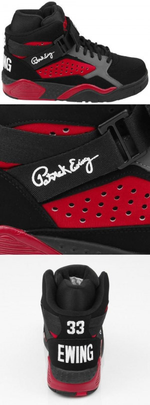 Patrick Ewing Ewing Focus Basketball Schuhe Shoes Herren Men(EU 44 ...