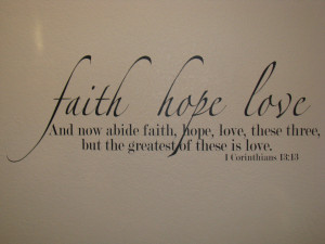 Back > Quotes For > Bible Verses About Family Love