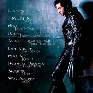 Wolverine Quotes X Men