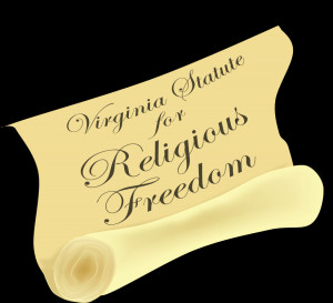Top Ten Thomas Jefferson Quotes On Religious Freedom