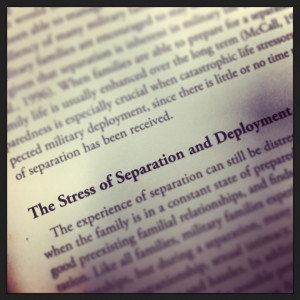 Separation Quotes For You: Military Families Learning Network With ...