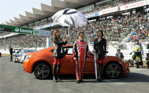 Akio Toyoda is Both an Executive and a Spokesman for Toyota