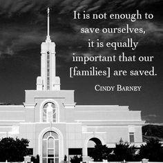 ... mormon quotes, lds quot, families, famili histori, mormons, mormon