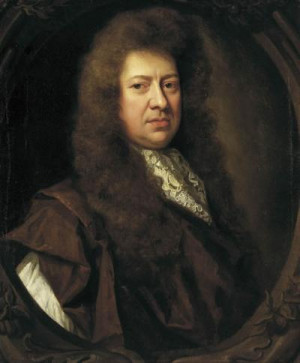 Samuel Pepys Picture Slideshow