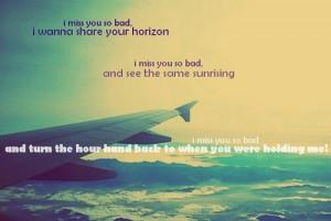 Simple Plan - Jet Lag Lyrics