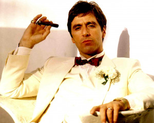 Galleria di sitoscarface | Scarface Images Gallery | Tony Montana