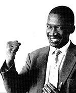 Robert Sobukwe, first PAC president, dies