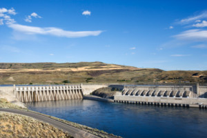 Hydroelectric power helped Canada achieve 63 per cent of its power ...