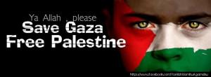 Pray For Gaza Quotes