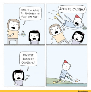 comics funny comics strips cartoons poorly drawn lines fish jacques