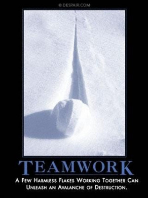 Teamwork quotes and sayings wisdom wise positive