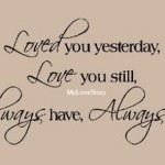Cute Love Quotes For Your Boyfriend On Facebook
