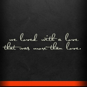 love quotes edgar allan poe 364