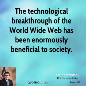 World Wide Web Quotes