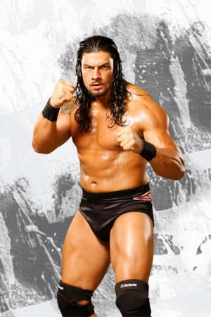 WWE/NXT Roman Reigns