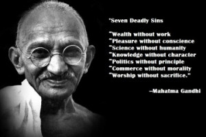 Quotes By Gandhi On Cleanliness ~ 26 Innovative Ideas By School ...
