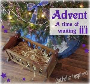 Our Favorite Advent-Christmas-Epiphany Tradition