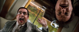 Steve Carell's Brick and Will Ferrell's Ron Burgundy get upended ...