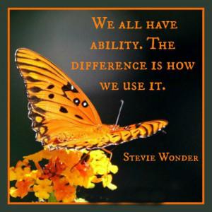 Stevie Wonder Quotes (Images)