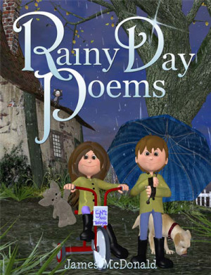 Poems For Kids - Rainy Day Poems