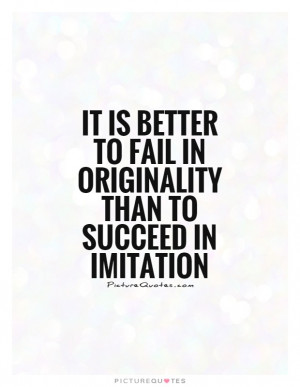 ... Quotes Originality Quotes Conformity Quotes Herman Melville Quotes