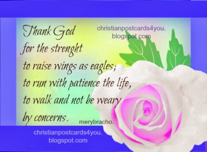 ... with friends. Images, christian cards for free. Christian quotes