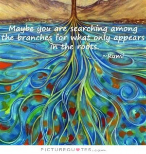 Search Quotes Tree Quotes Rumi Quotes