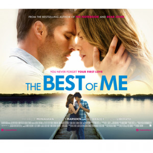"""... -generation media company, with Hollywood film """"The best of Me"""