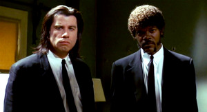 pulp fiction quotes samuel l jackson walk the earth 10