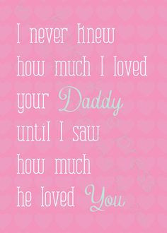 Baby Girl Quotes From Mommy (5)