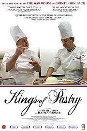 Regarder Kings of Pastry (2009) Film Streaming En HD