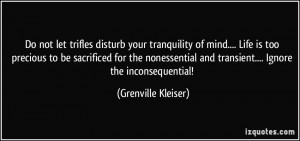 More Grenville Kleiser Quotes