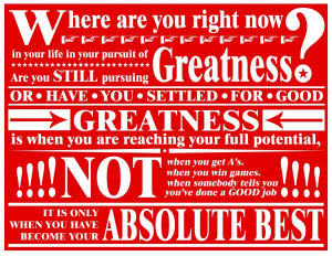 Motivational Quotes For Football Athletes   Motivational Quotes ...