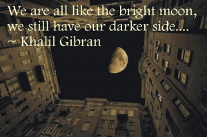 Glad to Read Kahlil Gibran Quotes