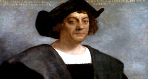 Five scary Christopher Columbus quotes that let you celebrate the ...