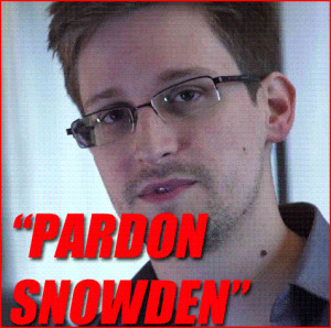 ... Week: From pardon plea for Edward Snowden to tributes to Simon Hoggart