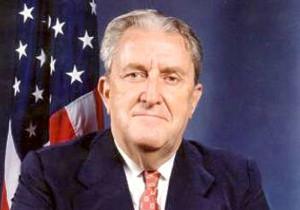 Ambassador Vernon A. Walters