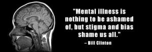 ... Stigma | Influence of media on mental health and associated stigma