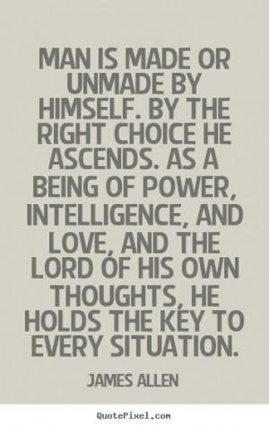 Power Quotes Choice...