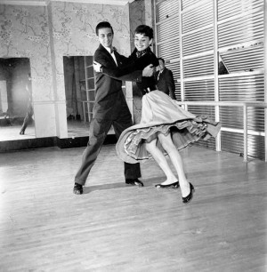 Dancing Lesson. Date unknown. Audrey Hepburn (1929-1993). We still ...