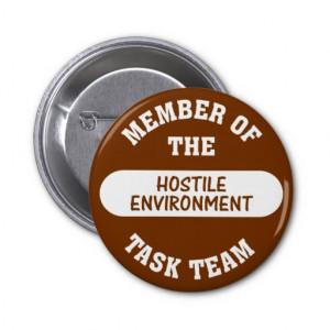 Hostile Work Environment Investigation Forms