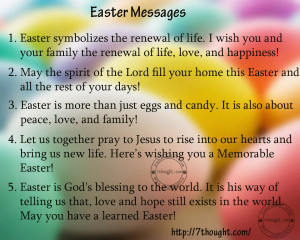 happiness easter bring god endless blessings easter bring fresh love ...