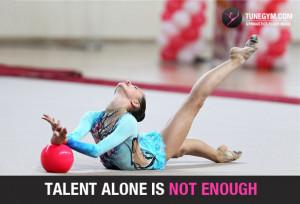 ... gymnastics motivational poster gymnastics motivational quote