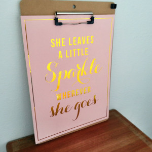 Kate Spade Quote Prints Print - kate spade quote