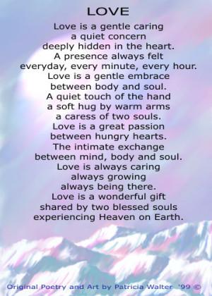 Love Poetry (10)