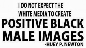 Happy Birthday, Huey P. Newton